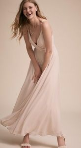 Anthropologie BHLDN Eva Dress